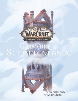 World of Warcraft - Shadowlands: Grimoire der Schattenlande