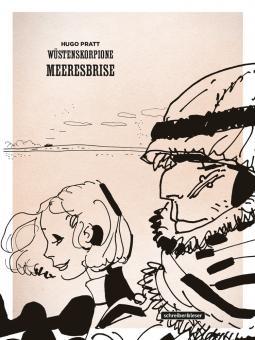 Wüstenskorpione 3: Meeresbrise (Klassik-Edition)