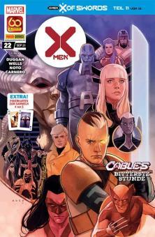 X-Men (2020) 22