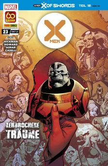 X-Men (2020) 23