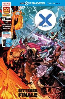 X-Men (2020) 24