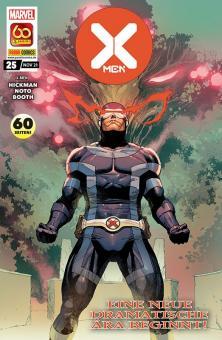 X-Men (2020) 25