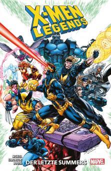 X-Men Legends 1: Der letzte Summers