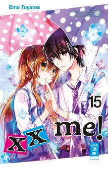 XX me! Band 15