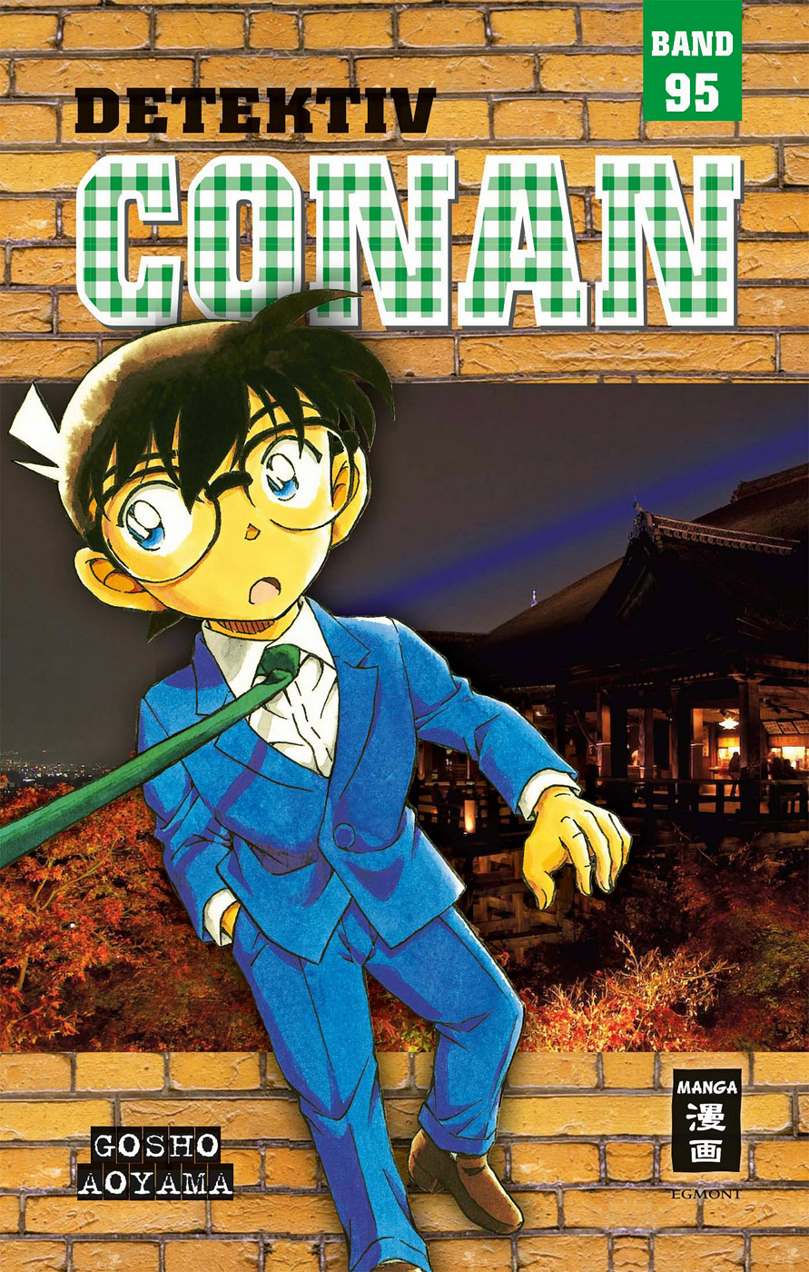 Detektiv Conan Hauptstory