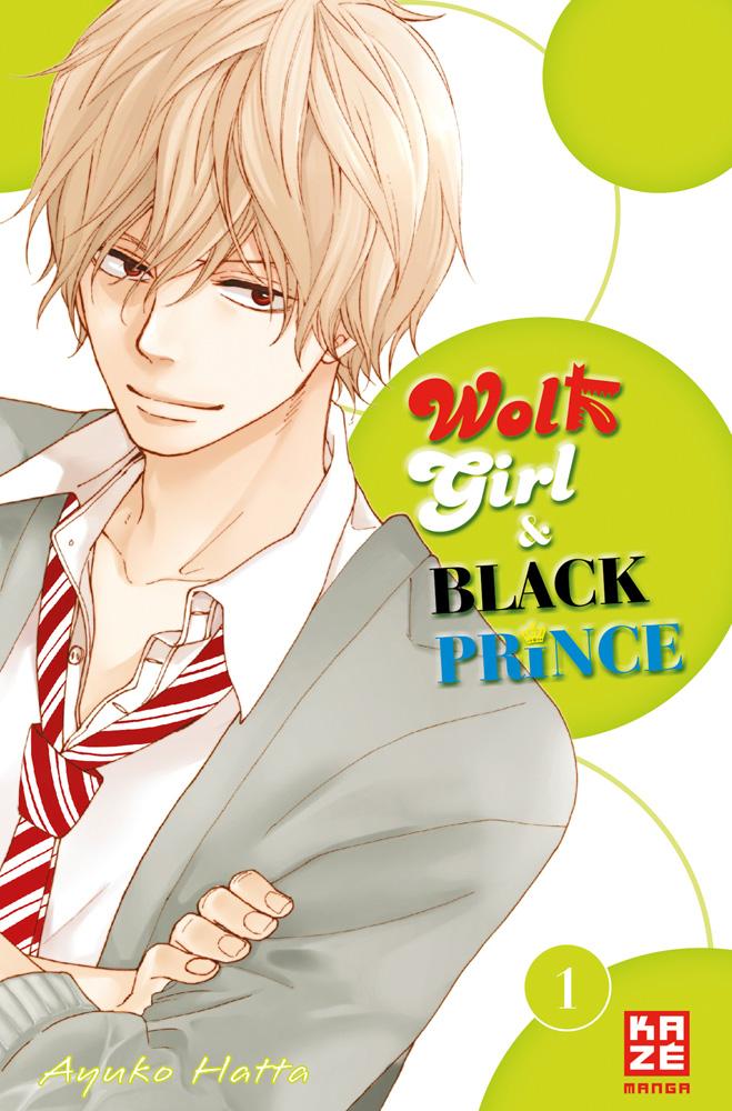 Manga Empfehlung des Monats