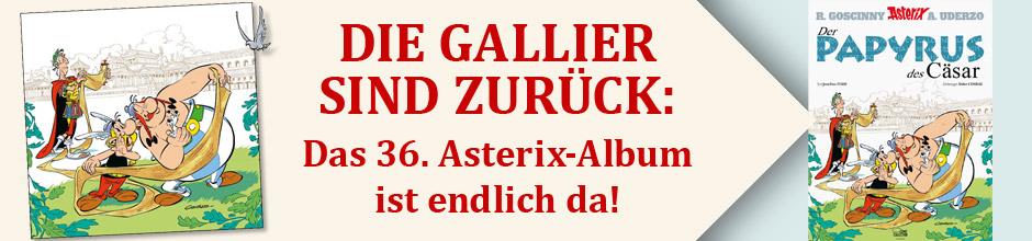 Asterix (Hardcover)