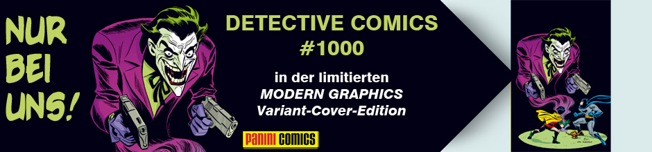 Batman Special: Detective Comics 1000 (Variant-Cover-Edition)