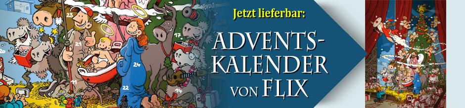 Flix Adventskalender 2014