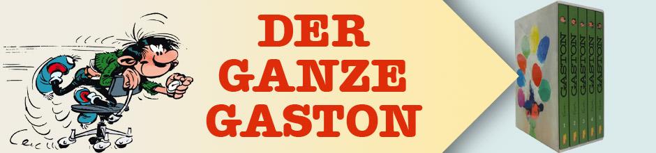 Gaston: Der ganze Gaston