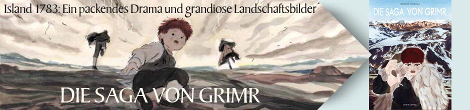 Saga von Grimr