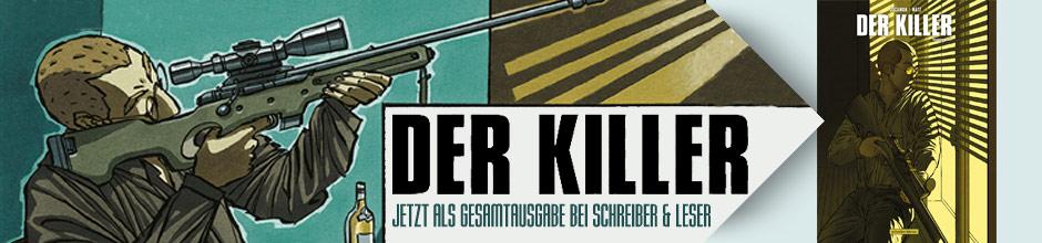 Killer (Gesamtausagbe)