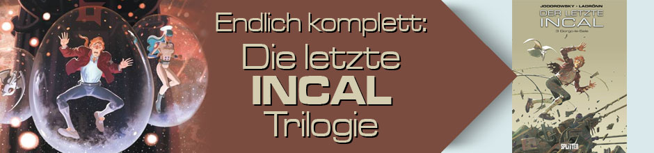 letzte Incal