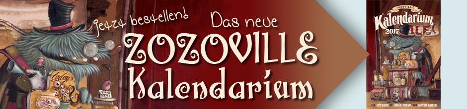 Zozoville Kalendarium 2017
